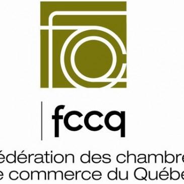 Congrès annuel de la fédération des chambres de commerce du québec (fccq) à st-sauveur