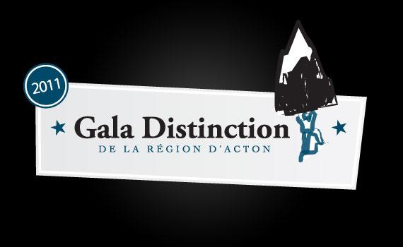 Gala Distinction 2011