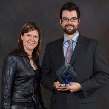 Lauréats 2009