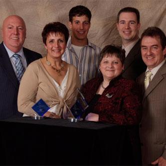 Lauréats 2007