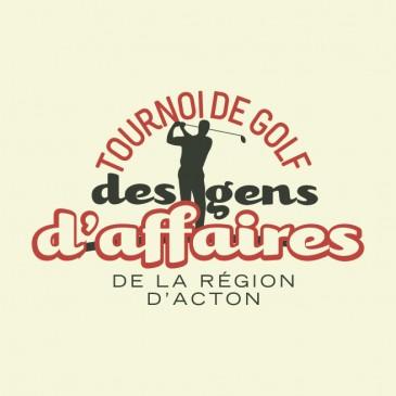 2014 – Tournoi de golf des gens d'affaires de la région d'Acton
