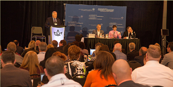 5 résolutions de la Chambre de commerce du Québec