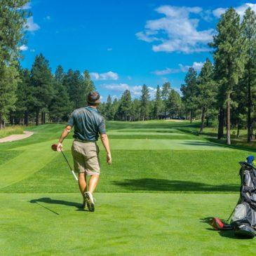 Tournoi de golf vendredi 11 juin!
