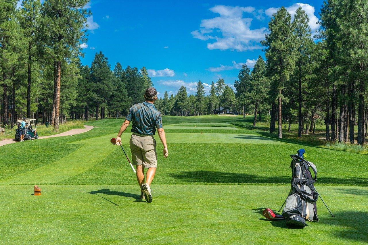 Tournoi golf vendredi 11 juin